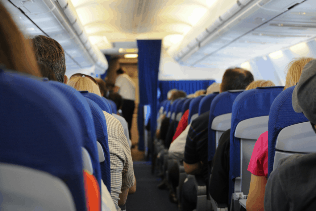 Tips for Long Flights to Make Traveling Easier