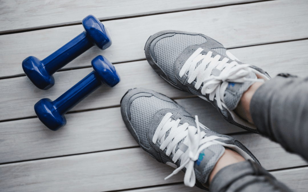 How to Work Out From Home Effectively