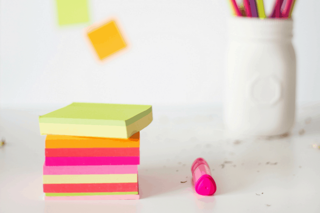 6 Easy Ways to Get More Organized Today