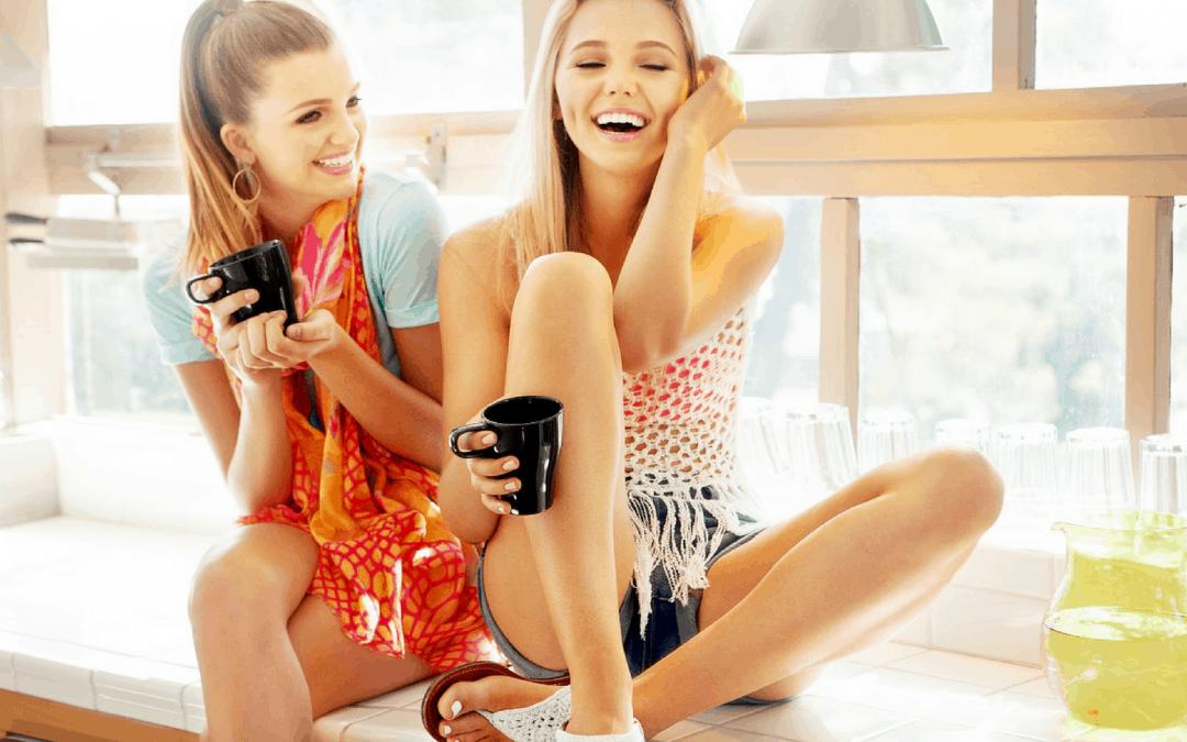 6 Ways to Nurture Long Distance Friendships