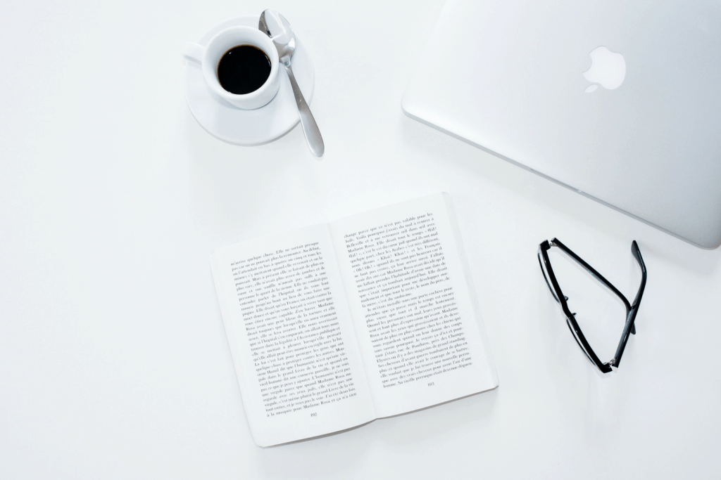 7 Things I Wish I Had Known Before I Started Blogging