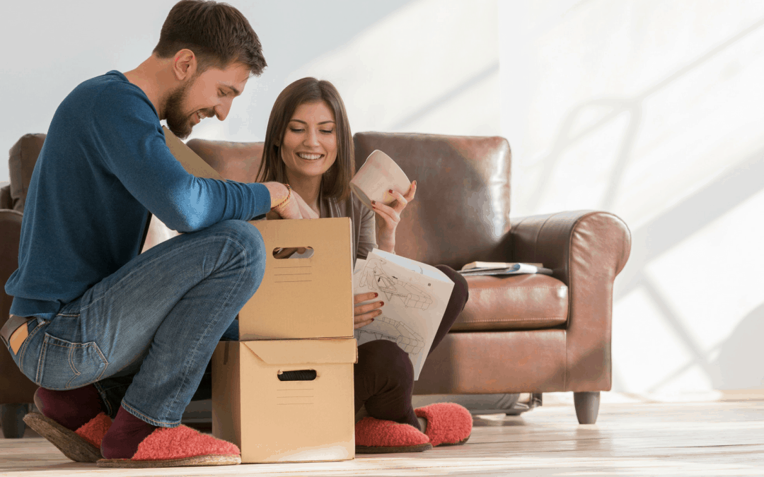 How to Prepare For a Move One Month Before