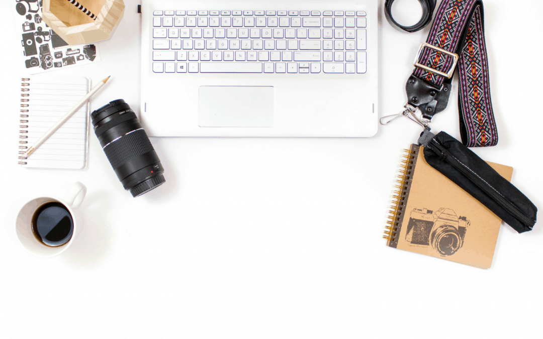 Investments to Make When You're Starting a Blog