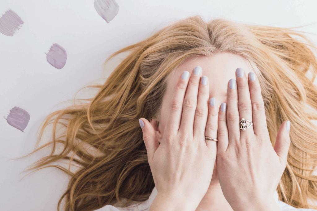 Habits That Create Low Self-Esteem