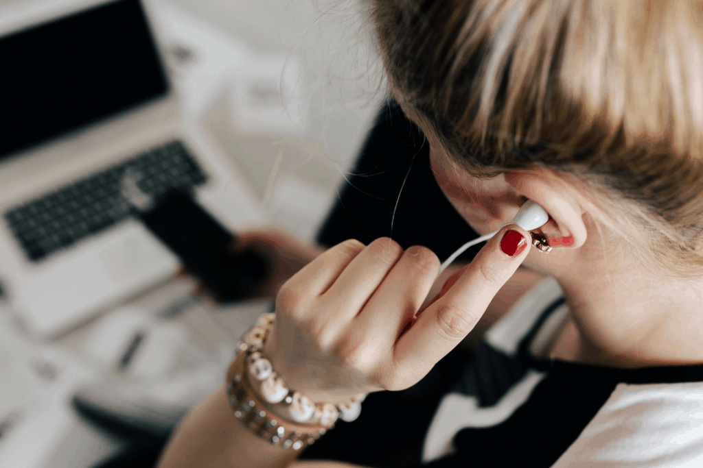 What to Do When You're Feeling Overwhelmed