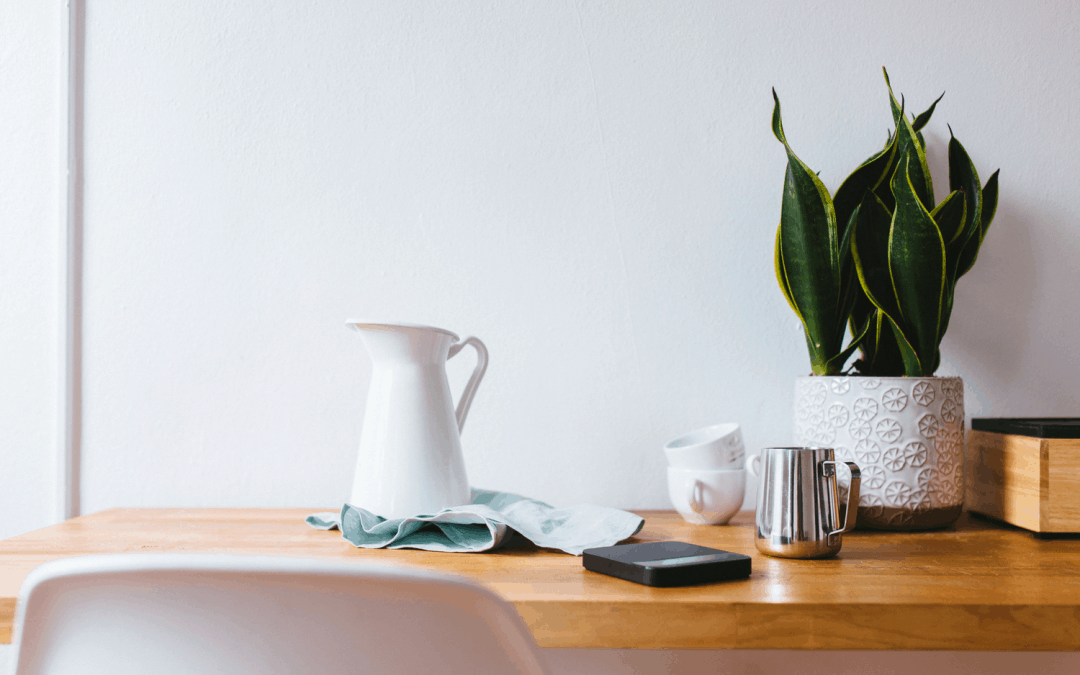 6 Small Steps Toward Simple Living