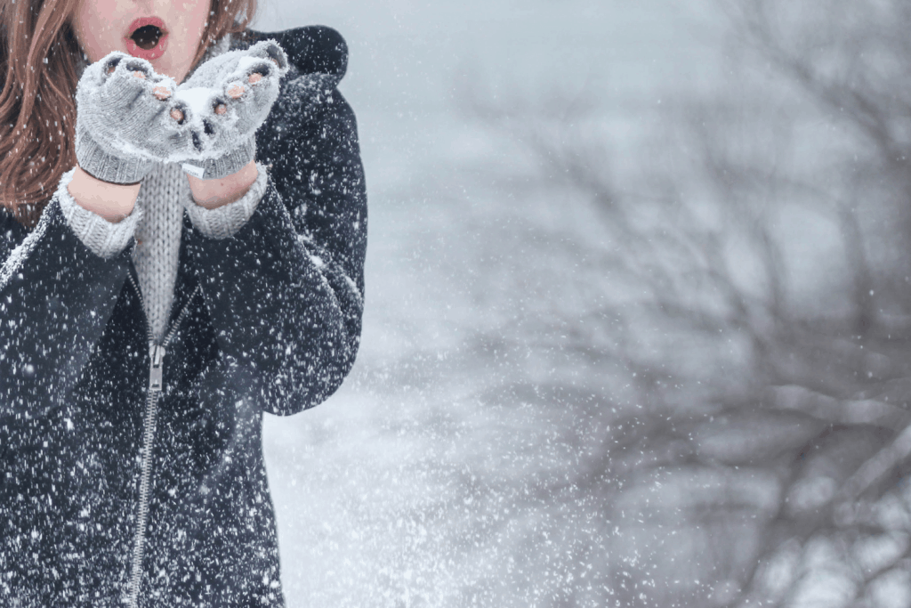 self-care in the winter