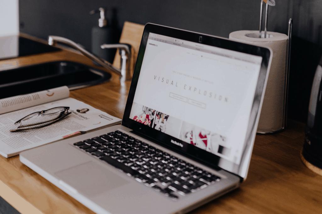 Why Start a Blog?