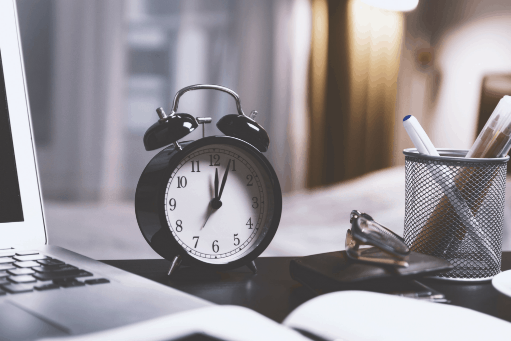 Time Management Strategies to Create More Time in Your Day