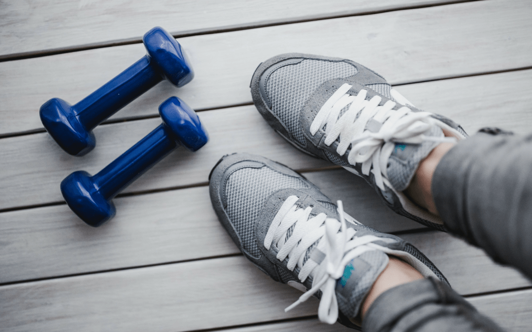 How to Make Working Out More Fun