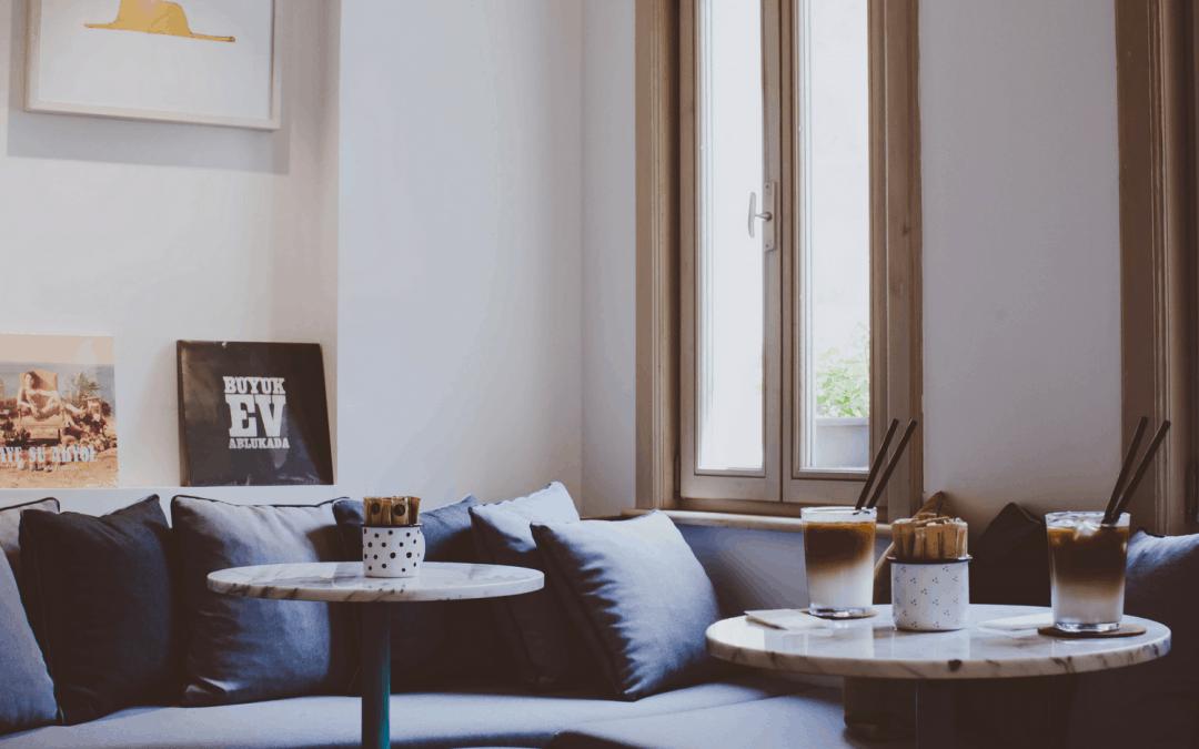 6 Reasons You're Failing at Home Organization