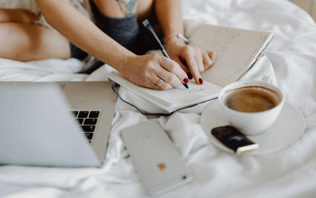 5 Steps to Help You Break a Bad Habit