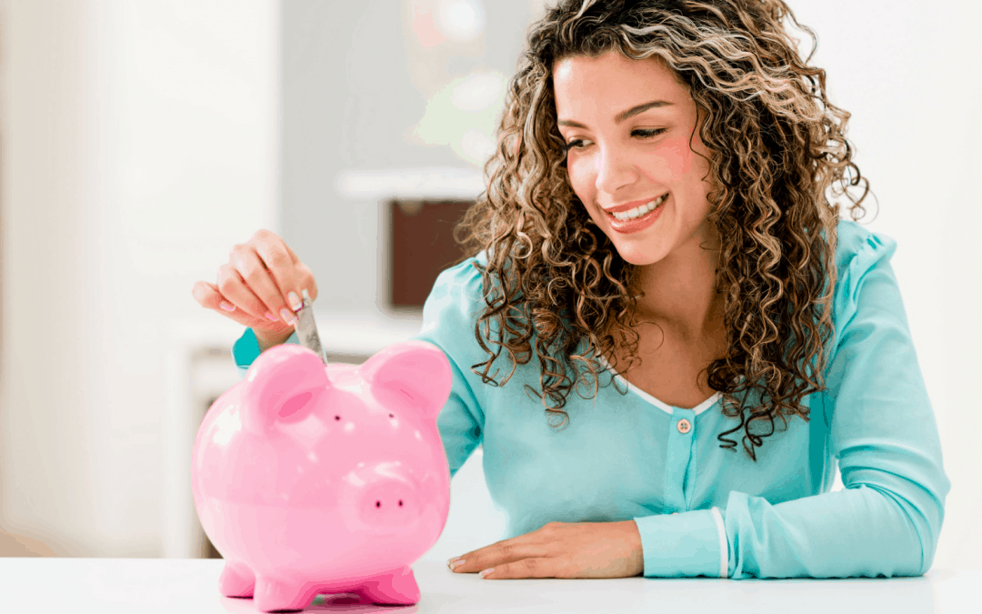 11 Ways to Save Money Every Month