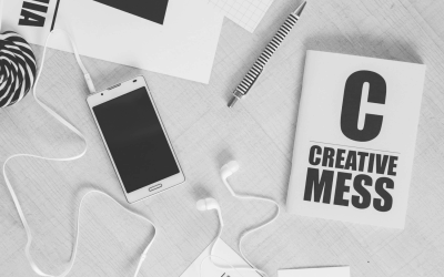 How to Be More Creative and Get Out of a Creative Slump