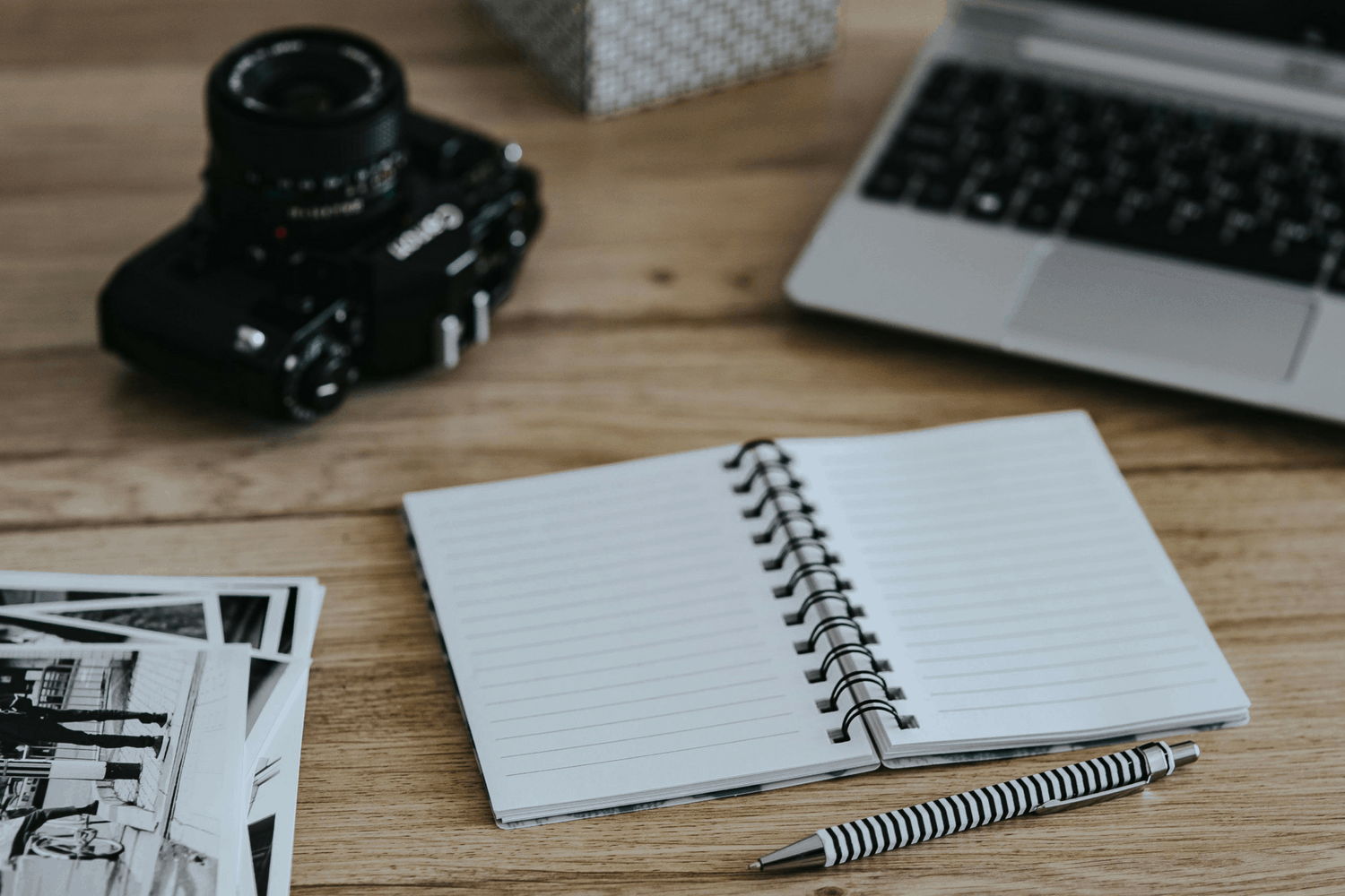 How To Use a Daily Planner to Increase Productivity