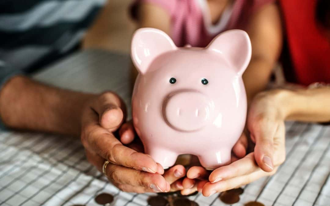 25 Creative Ways to Save Money